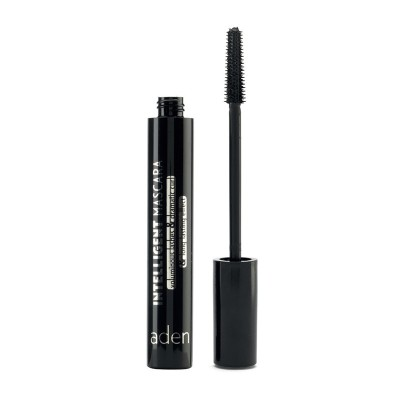 Aden Intelligent Mascara Black 8 ml