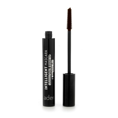 Aden Intelligent Mascara Brown 8 ml