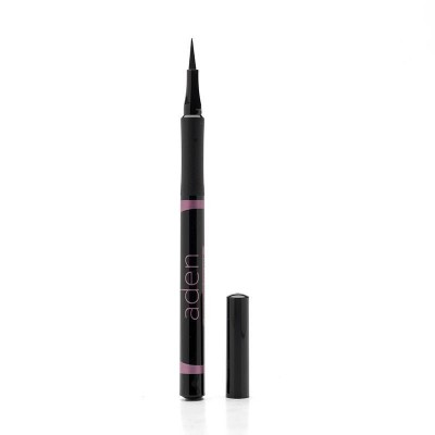 Aden Precision Eyeliner Black 1 ml