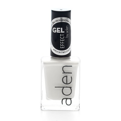 Aden Gel Effect Nail Polish 01 11 ml
