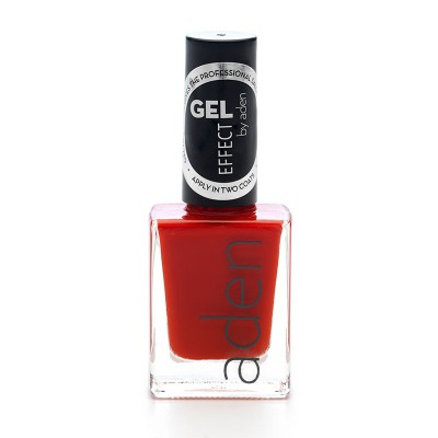 Aden Gel Effect Nail Polish 08 11 ml