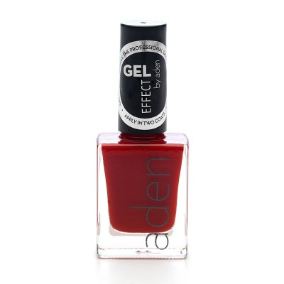 Aden Gel Effect Nail Polish 09 11 ml