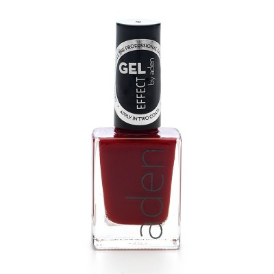 Aden Gel Effect Nail Polish 10 11 ml
