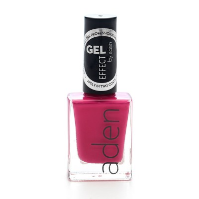 Aden Gel Effect Nail Polish 15 11 ml