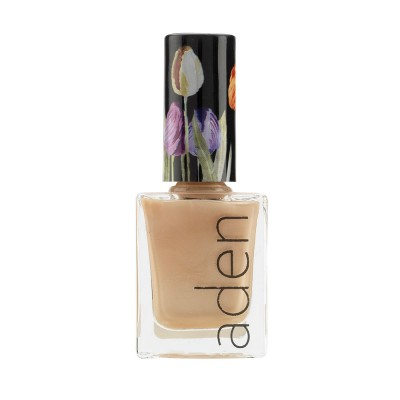 Aden Nail Polish 011 Sparkly Champagne 11 ml