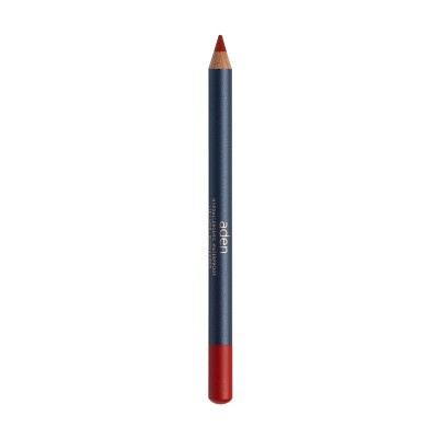 Aden Lip Liner Pencil 34 RUSSIAN RED 1,14 gr