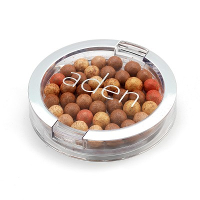 Aden Powder pearls 04 Amber 21 gr