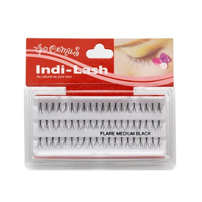 Aden Indi-Lash flare medium