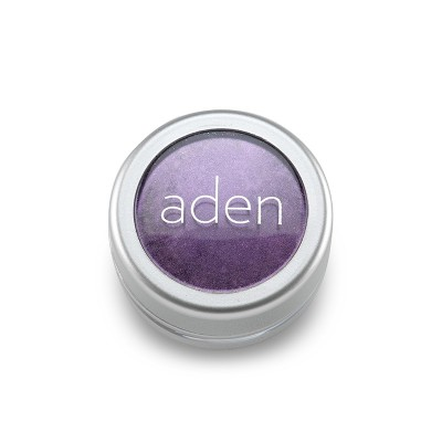 Aden Loose Powder Eyeshadow/ Pigment Powder 03 Lavender 3 gr