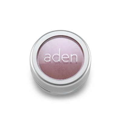 Aden Loose Powder Eyeshadow/ Pigment Powder 04 Pale Rose 3 gr