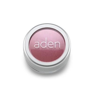 Aden Loose Powder Eyeshadow/ Pigment Powder 05 Flower Pink 3 gr