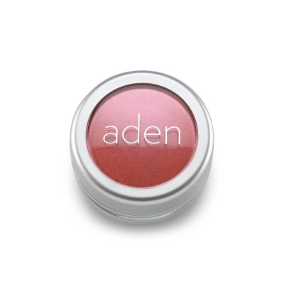 Aden Loose Powder Eyeshadow/ Pigment Powder 07 Nectarine 3 gr