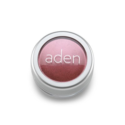 Aden Loose Powder Eyeshadow/ Pigment Powder 08 Carmine Red 3 gr