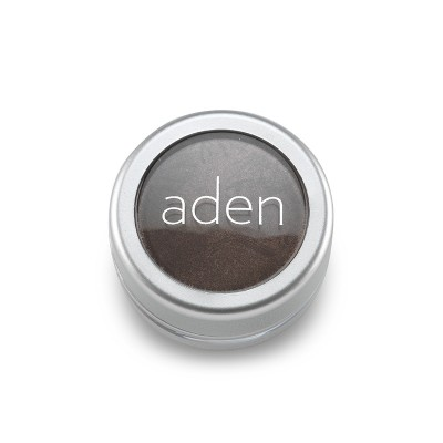 Aden Loose Powder Eyeshadow/ Pigment Powder 12 Tree House 3 gr