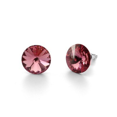 Swarovski Elements Earring 8 mm