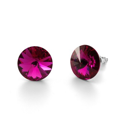 Swarovski Elements Earring 12 mm